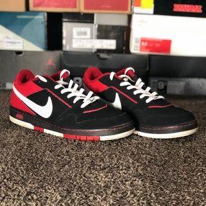 Fire Red Nike Prestige 3 Men's Size 11.5 Sneakers